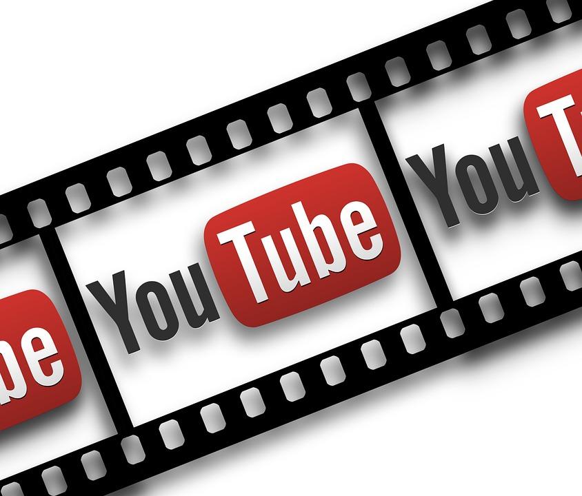 Fussball-Nachhilfe – Jetzt auch auf YouTube!