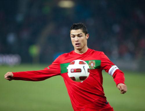 15 Tipps von Cristiano Ronaldo