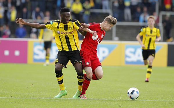 Fußballtipps von Gabriel Kyeremateng