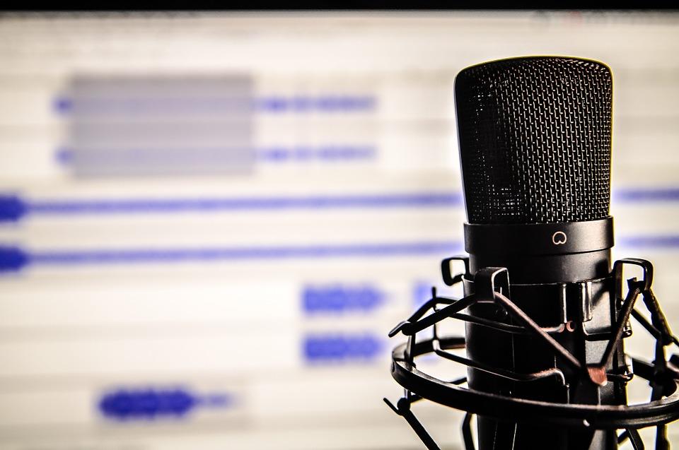 """Der """"Der Traum vom Fussballprofi-Podcast"""" ist online!"""