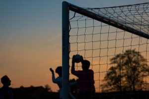 Fussball-Nachhilfe Slider